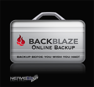 Nerve BackBlaze