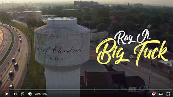 Ray Jr ft Ty Bri & Pooh Gutta - Big Tuck