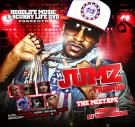 Hood Life Movement -Scurry Life dvd Presents - Jumz an Friends Mixtape