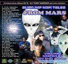 IGddjs  Dj Tony Harder Mixtapes Presents alien(HIP HOP)From Mars