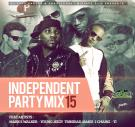 Independent Party Mix 15