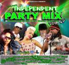Black City Hustla DJ's Presents Independent Party Mix 17