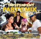 Black City Hustla DJ's Presents Independent Party Mix 16