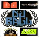 Nerve Dj's Monster Music 1 @djball216 #Nervedjs #Monsterproducts