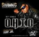 Shawn C Feat. Ray, Jr. - From The O (DJ Service Pack)