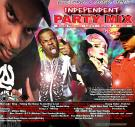 DJ TONY HARDER NERVEDJS Presents - Independent Party Mix 20