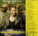 Black City Hustla Dj's Presents Dj Tony Harder -independent Party Mix 23