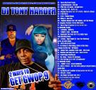 Nerve Djs Mixtapes.com Presents Dj Tony Harder 2Ways To Get Gwop 9