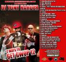 Nervedj's Mixtapes.com Presents Dj Tony Harder - 2 Ways To Get Gwop 12