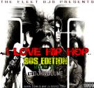 I LOVE HIP HOP VOL.1