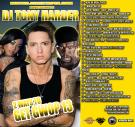 Nerve Djs Mixtapes.com Presents Dj Tony Harder 2Ways To Get Gwop 13