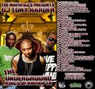 The Mafia DJ'S Presents Dj Tony Harder The Underground Kings Of Hip Hop 14
