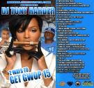 Nerve Djs Mixtapes.com Presents Dj Tony Harder 2Ways To Get Gwop 15