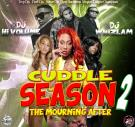 Cuddle Season Vol 2:The Mourning After