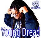 YOUNG DREAD - BAD ONE (DJService Pak)
