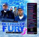 A i Productions Presents Blends Of Fury 3 World Wide Remix Edition