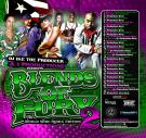 A i Productions Presents Blends of Fury 2 World Wide Remix