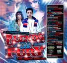 A i Productions Presents Blends Of Fury World Wide Remix Edition