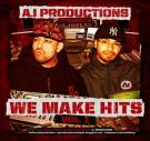 A i Productions Presents We Make Hits