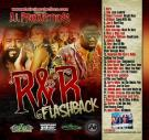 A i Productions Presents R&B Flashback