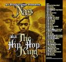 A i Productions Presents Nas aka Hip Hop King