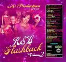 A i Productions Presents R&B Flashback 2