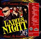 A i Productions Presents Ladies Night 26 Hosted By Carmelina