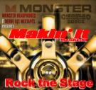 Makin' It Magazine's ROCK THE STAGE