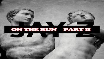 On The Run Part II (Service Pack) by Jay Z Feat Beyonce