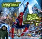 Scurry Life DvD Presents DJ TONY HARDER Cartoon Goons 13