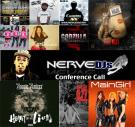 MAY 13TH #NerveDJs Conference Call