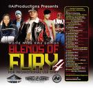A i Productions Presents Blends Of Fury 4 World Wide Remix Edition