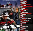 Nervedjs Mixtapes.Com Presents Dj Tony Harder
