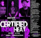 A i Productions Presents Certified Indie Heat Vol 2 Hosted By Jaysun