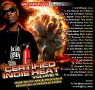 A i Productions Presents Certified Indie Heat 4 Hosted By Arlis Michaels
