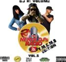 Nerve Djs Radio Vol.5 - Y.M.C.M.B Edition
