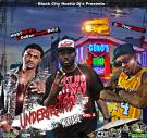 Dj Tony Harder The Underground Mix tape 2