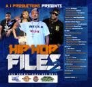 A i Productions Presents Hip Hop Files 2