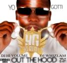 @YoGottiKOM - Out The Hood