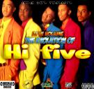 The Evolution of Hi-Five