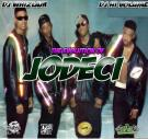 THE EVOLUTION OF JODECI
