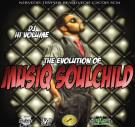 The Evolution Of  Musiq Soulchild
