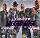 The Evolution Of Jagged Edge