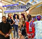 DJ TONY HARDER PRESENTS NERVEDJS NUMBER ONE FEATURES