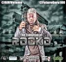 The Evolution Of  Rocko (@Rocko4Real)