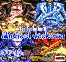 The Evolution Of  Michael Jackson