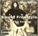 Sweet Freestyle (Ft. Tha Centop) @DJVonThaTruth Exclusive