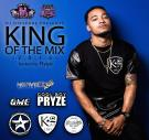 King Of The Mix Mixtape Hosted By Flygo #KOM
