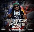 200 PROOF ENT PRESENTS THE BLACK POPE RISING HOSTED BY DJ COMEBACK