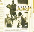 2 CHAINZ @2CHAINZ  JUMP PRODUCED BY CHILL WILL